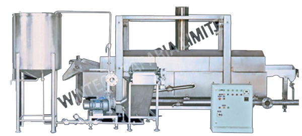 Automated Food processing machine manufacturers & suppliers